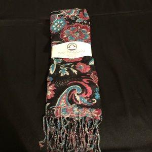 Big Buddha scarf